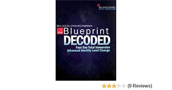 Amazon real social dynamics the blueprint decoded movies tv malvernweather Images