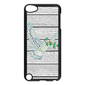 For Ipod Touch 5 - Designed With Olive Branch