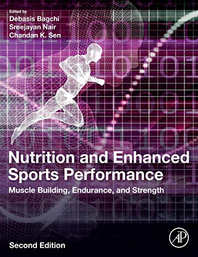 Nutrition and Enhanced Sports Performance: Muscle Building