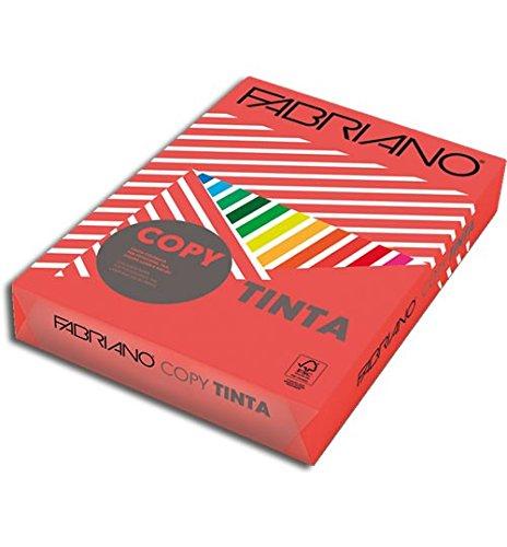 Carta Copy Tinte Forti gr 80 A4 500 fogli Fucsia
