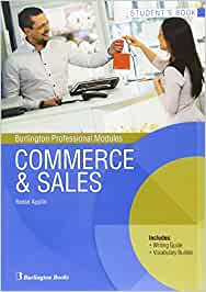 COMMERCE & SALES ST 16 BURIN52CF