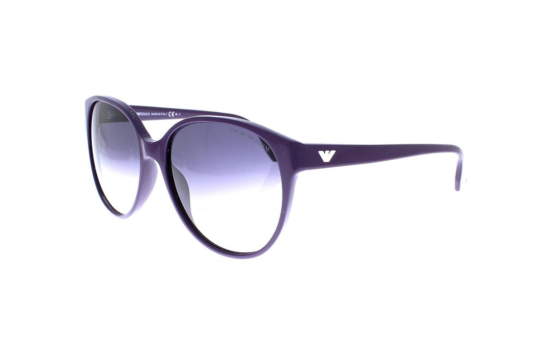 Emporio Armani EA 9636 S 6D29C - Lunettes de soleil femme  Amazon.fr   Vêtements et accessoires f0cf536e4543