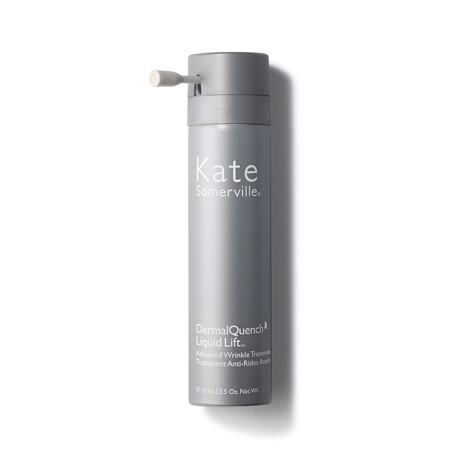 Kate Somerville DermalQuench Liquid Lift   Advanced Wrinkle Treatment   Deeply Hydrating Oxygen Facial
