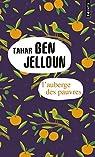 L'Auberge des pauvres par Ben Jelloun