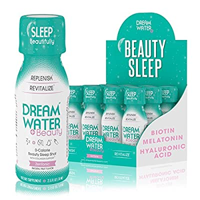 Dream Water Beauty Sleep Aid