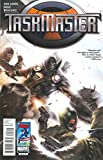 #4: Taskmaster (2nd Series) #2 FN ; Marvel comic book