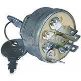 Stens 430-334 Ignition Switch/Exmark 109-4736