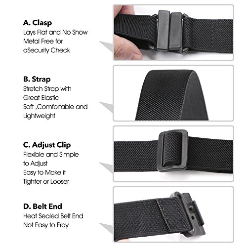 No-Show-Women-Stretch-Belt-Invisible-Elastic-Web-Strap-Belt-with-Flat-Buckle-for-Jeans-Pants-Dresses
