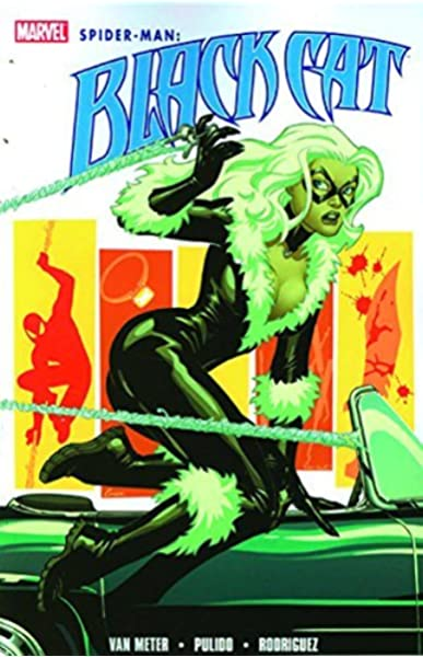 FIVE FREE SHIPPING! COPIES BLACK CAT #1 J SCOTT CAMPBELL MAIN COVER 5 2019
