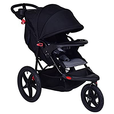 Costzon Baby Jogger Stroller Lightweight w/ Cup Phone Holder by Costzon that we recomend personally.