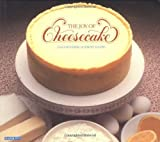 img - for The Joy of Cheesecake by Bovbjerg & Iggers (1989-08-04) book / textbook / text book