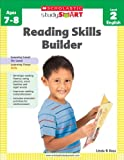 Scholastic Study Smart: Reading Skills Builder: Level 2, Linda Ross, 9810713800