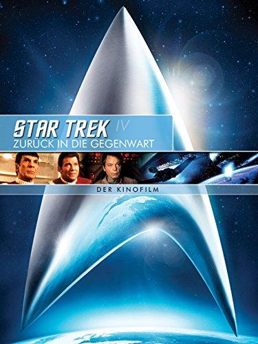 Star Trek IV - Zurück in die Gegenwart Film
