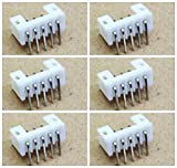in ZIYUN Universal 4 pin Connector 90°,50