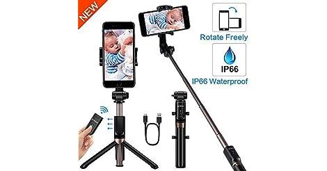 Yokkao Selfie Stick Bluetooth Selfie Stick only $10.39