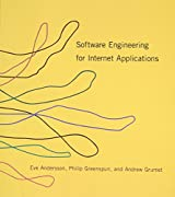 Software Engineering for Internet Applications (MIT Press)