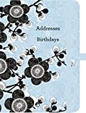 Address & Birthday Book - Linda Wood - teNeues GreenLine