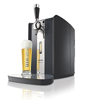 Philips PerfectDraft HD3620/20 6L 1.5bar Draft beer dispenser grifo de cerveza - Tirador