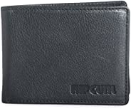 Rip Curl Original Leather Wallet One Size Black