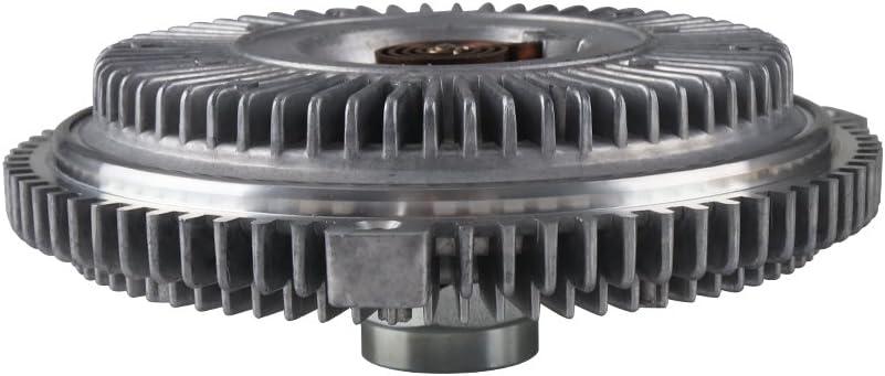 New Radiator Fan Clutch /& Blade Kit for BMW 3 5 7 Series M3 M5 X5 Z3