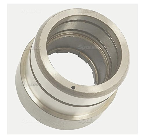 (Sparex, S.65959 Sleeve, PTO Output Shaft, D8nnb733ac for Ford 5610, 5610S, 5640, 5900, 6610, 6610S, 6640, 6710, 6810, 7610, 7610S, 7710, 7740, 7810, 7810S, 7840, 7910, 8010, 8210, 8240, 8340, 8530, 8)