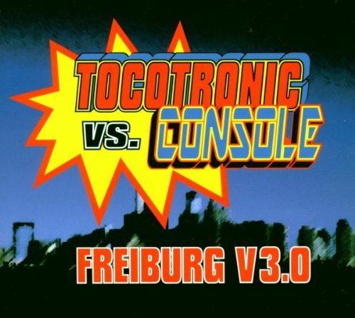 Price comparison product image Freiberg V30 by Tocotronic vs. Console