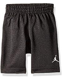 Boys Toddler Jordan Mesh Shorts Black
