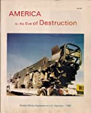 America! On The Eve of Destruction (Russian Military Equipment on U. S. Highways- 1996)