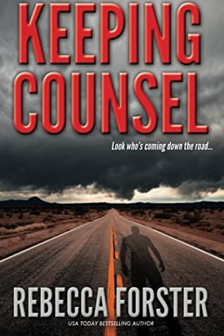 book cover of Keeping Counsel
