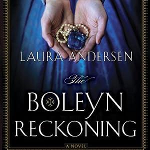 The Boleyn Reckoning Audiobook