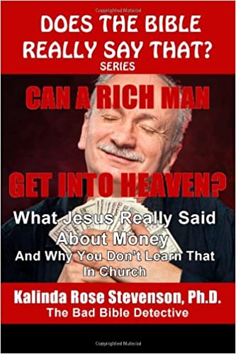 Get money from rich man