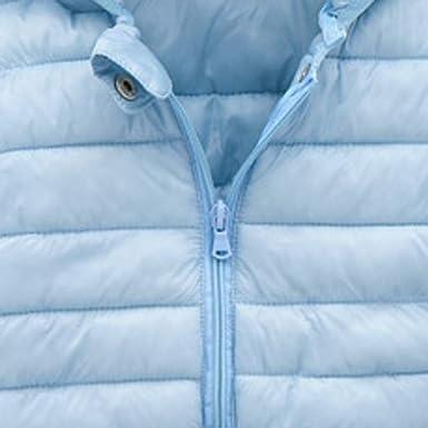 ASHOP Ropa Bebe, Niño Niña Chaqueta de Nieve Gruesa con Orejas con Capucha Impermeable Abrigo para 0-4 Años: Amazon.es: Ropa y accesorios