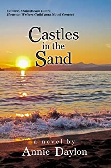Castles in the Sand by [Daylon, Annie]