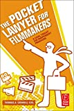 img - for The Pocket Lawyer for Filmmakers: A Legal Toolkit for Independent Producers book / textbook / text book