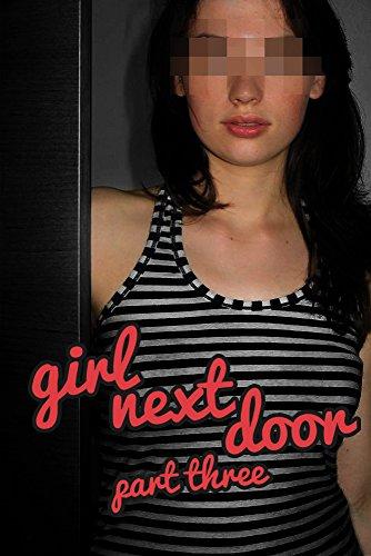 Girl Next Door Part 3 (FEMDOM TEASE AND DENIAL EROTICA)