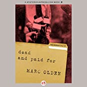 Dead and Paid For | Marc Olden
