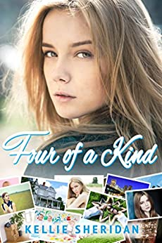 Four of a Kind by [Sheridan, Kellie]