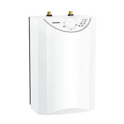 Siemens DO3170D5 Vertical Depósito (almacenamiento de agua) Blanco - Hervidor de agua (Vertical