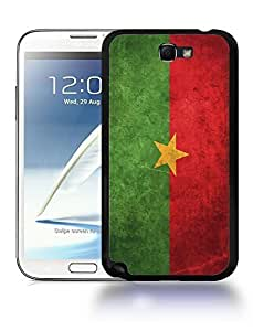 Burkina Faso National Vintage Flag Phone Designs For Case Iphone 6Plus 5.5inch Cover
