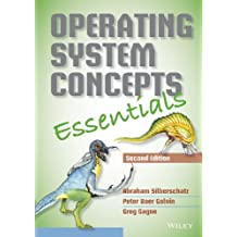 Operating System Concepts Essentials, 2nd Edition