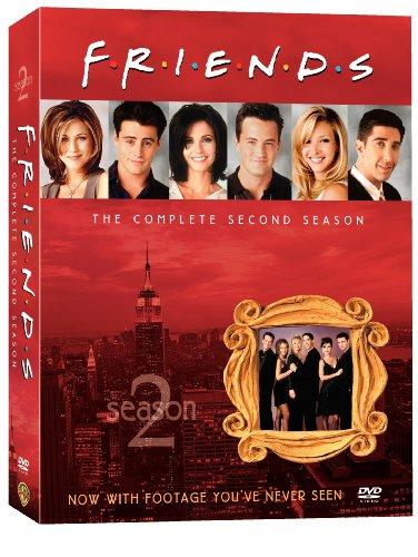 (Friends: Season 2)