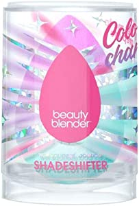 BEAUTYBLENDER Wave Shadeshifter Makeup Sponge for Foundations, Powders & Creams. Cruelty Free, Vegan and Made in The USA