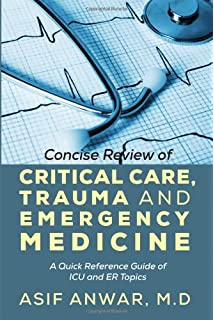 The little icu book of facts and formulas 9780781778237 medicine concise review of critical care trauma and emergency medicine a quick reference guide of fandeluxe