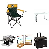 Green Bay Packers Large Tailgate Bundle