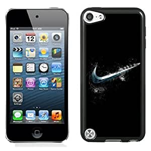 New Personalized Custom Designed For iPod Touch 5th Phone Case For Cold Nike Logo Phone Case Cover