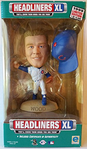 (Headliners XL Kerry Wood 1999 Limited Edition)