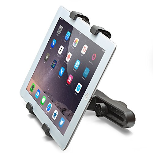 Aduro Adjustable Universal Headrest Packaging