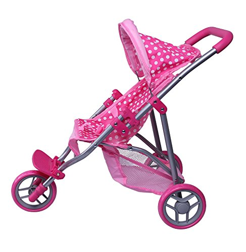 Buy doll stroller for 5 year old