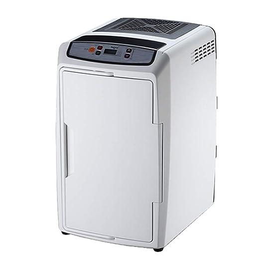 Refrigerador semiconductor de 18L Refrigerador de automóvil ...
