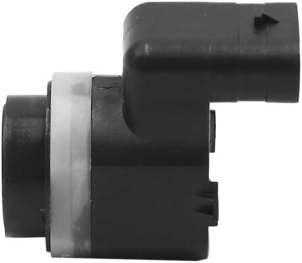 X AUTOHAUX 66209127801 PDC Car Rear Bumper Reverse Backup Parking Assist Sensor for BMW E70N E71 E72 E83N X5